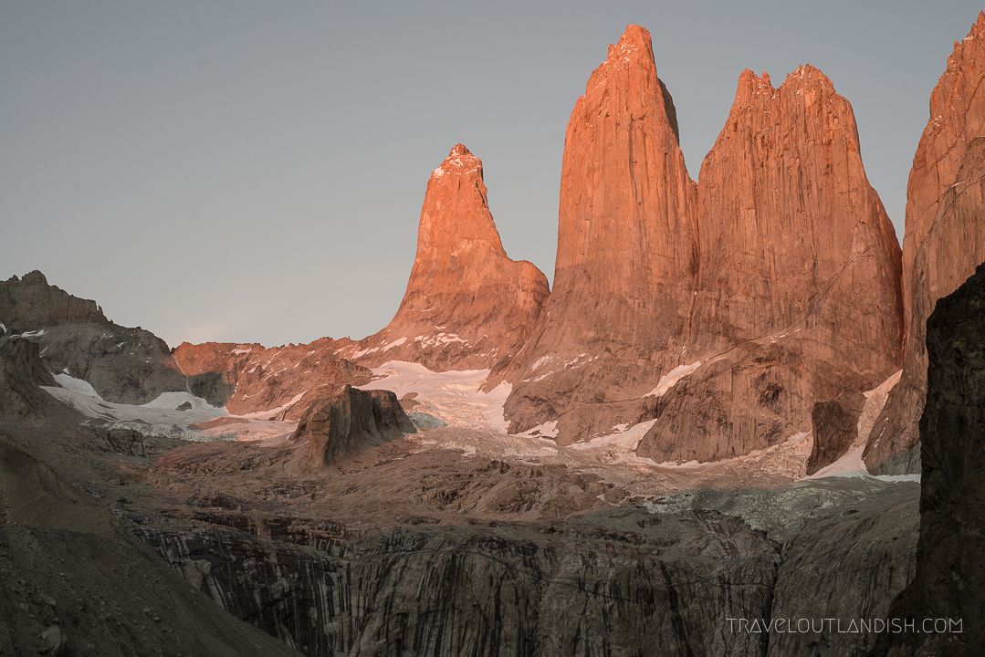 Travel Outlandish - Torres del Paine