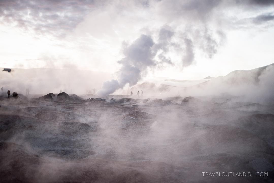 Travel Outlandish - Salar de Uyuni
